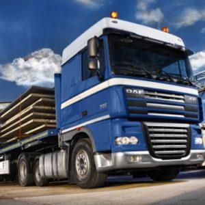 перевозка негабаритных тяжеловесных грузов