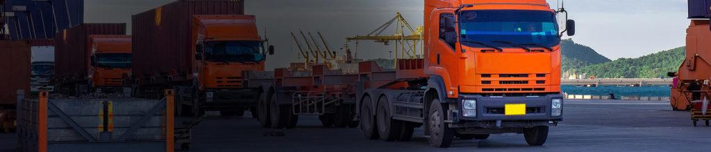Перетарка, перевозка грузов в терминалах