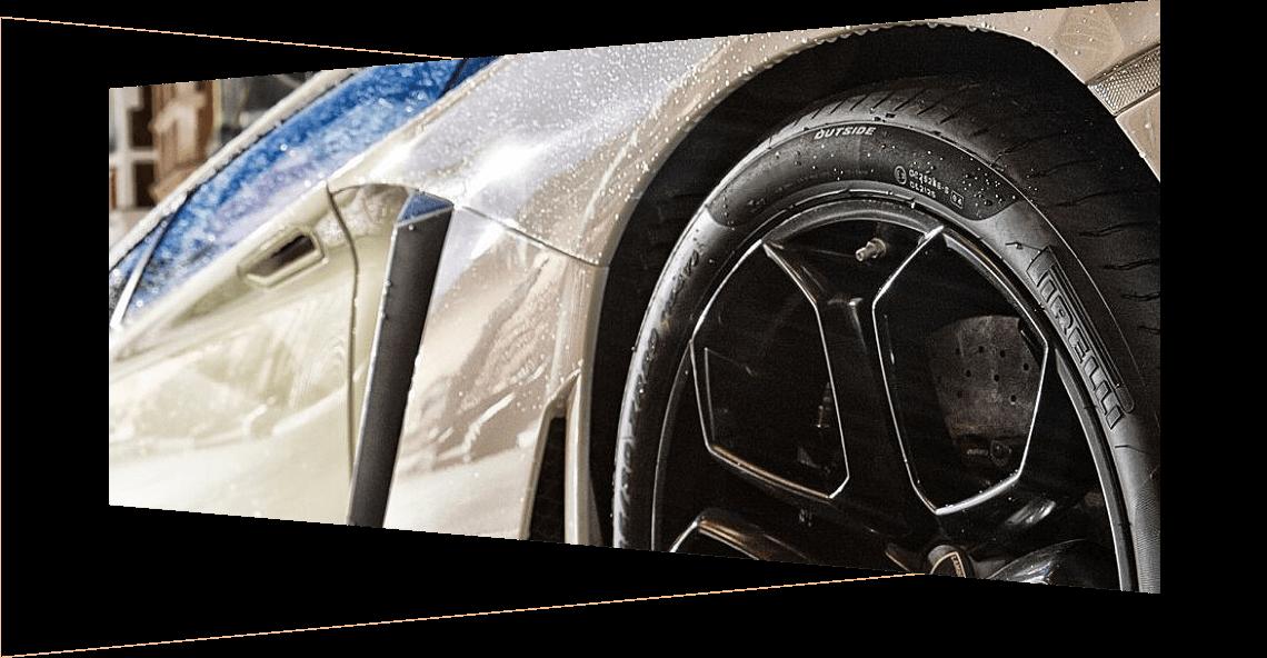 """Поставляем итальянские шины """"Pirelli"""" в Россию"""